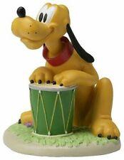 Takasho Disney Garden Statue music Corps Pluto Japan