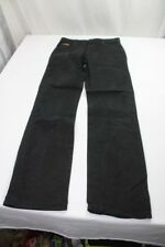 J7702 Wrangler  Jeans w32 L36 Schwarz  Sehr gut