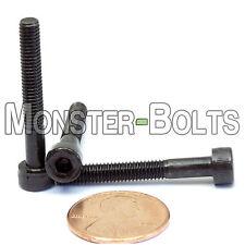 (10) M4 x 30mm - Socket Head Caps Screws 12.9 Alloy Steel DIN 912 Coarse 0.7 4mm