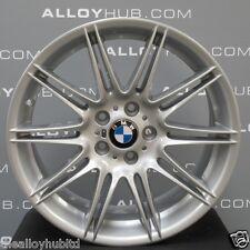 """GENUINE BMW 3 SERIES 19"""" INCH MV4 E90/E92/E93 STYLE 225M SPORT ALLOY WHEELS X4"""