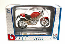 Ducati Monster 900 Motorbike 1:18 Model BBURAGO