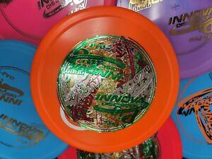 Innova R-Pro Pig Misprint *Pick Disc* SAME DAY Shipping!!