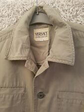 Versace mens jacket