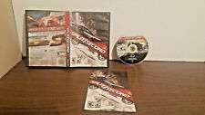 Split/Second (PC, 2010) Complete NO CD-KEY