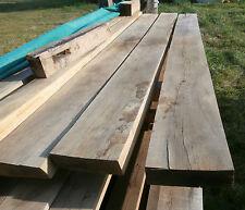 Eichenholz, 3 Jahre gelagert, Zimmerer, Holzbau, Restaurierung, Fachwerk