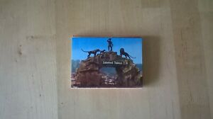 Leporello - Safariland Tüddern - 10 Farbbilder - Nr. 34