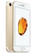 APPLE IPHONE 7 256GB GOLD GRADO A/B + ACCESSORI - RICONDIZIONATO