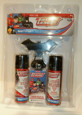 Batman Justice League Instant Fun Streamer Kit New #35127