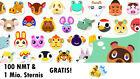 Wunschbewohner + Gratis Geschenke | Animal Crossing