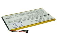 Li-Polymer Battery for Barnes-Noble DR-NK02 NOOK color 6027B0090501 AVPB001-A110