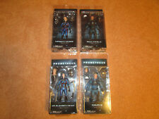 NECA Prometheus Alien Shaw David Vickers Sean
