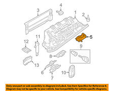 BMW OEM 04-16 X3-Glove Compartment Box Light 63316962045