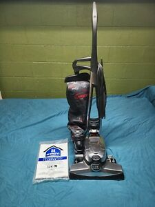 KIRBY AVALIR 100TH ANNIVERSARY G10D UPRIGHT VACUUM CLEANER WITH ATTACHMENTS!!