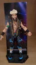 WWE Spielfigur Enzo Amore Mattel Elite Series *OHNE OVP* *TOP ZUSTAND*