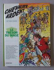 Craenhals  CHEVALIER ARDENT  **  LE TRÉSOR DU MAGE  **  EO  1975  TTBE