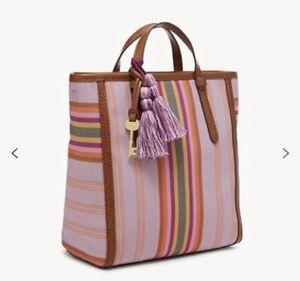 Fossil Small Camila Convertible Backpack Bright Multi