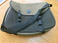 VINTAGE FISHING BAG + LOADS OF FLY FISHING TACKLE
