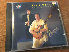 Stan Webb's Chicken Shack - Changes  [CD Album]  1991 inak