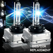 2x 4300k 35W HID D1S / D1R Xenon Headlight Replacement for Philips or OSRAM Bulb