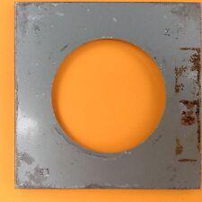 "Calumet (4 "") CC400 Séries Objectif Board, Perforé"