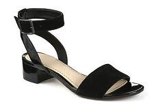 Clarks Women's Block Heel Sandals and Beach Shoes