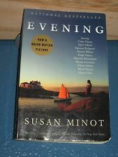 Evening by Susan Minot paperback 9780307387127