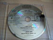 BON JOVI JON BON JOVI RARE 1994 GERMANY CD single