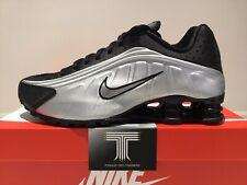 Nike Shox R4 ~ 104265 045 ~ Uk Size 8