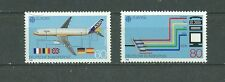 GERMANY 1988 CEPT, Europa, transport & communication (ie)(nl)