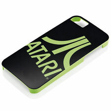 Gear 4 iPhone 5 Atari Logo Case Cover Green/Blk **free  delivery, OFFER