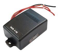 Filtre antiparasite 7A 12V pour auto voiture son autoradio
