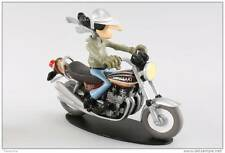 "MOTO 1/18 KAWASAKI 900 Z1 JOE BAR TEAM ""Mat Mabrel "" RESINE"