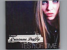 GRAINNE DUFFY - TEST OF TIME - CD