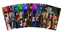 ONE TREE HILL COMPLETE SERIES SEASONS 1- 9 New DVD Season 1 2 3 4 5 6 7 8 9