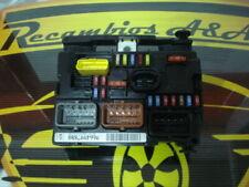 BSM Caja de fusibles  Citroen Peugeot 9664997880 R09 BSM-00