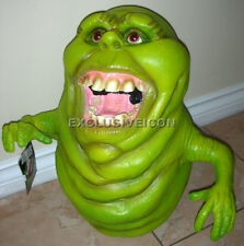 "Ghostbusters Life Size Hanging Slimer 17"" Halloween Decorations Prop Canadian"