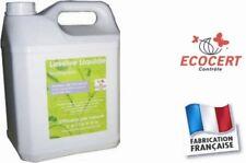 Lessive Liquide concentrée Bio Ecocert 5 L - Cellande