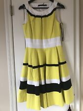 Karen Millen Colorblock Dress