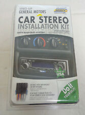 METRA IBR-444GM Installation Kit for Select 1982-2005 GM Vehicles