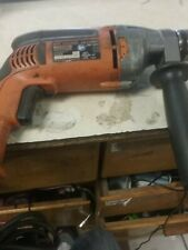 "Ridgid R7111 1/2"" Corded Drill/Driver USED"