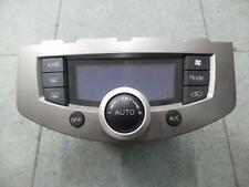FORD ESCAPE HEATER/AC CONTROLS ZC, CLIMATE CONTROL TYPE, 06/06-03/08 06 07 08