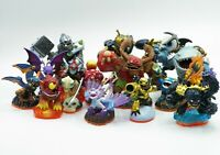 SKYLANDERS GIANTS LOT OF 16 FIGURES