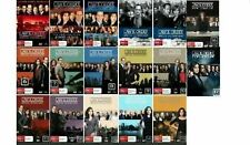 Law And Order SVU Complete Series Seasons 1-17 Collection NEW FREE SHIPPING