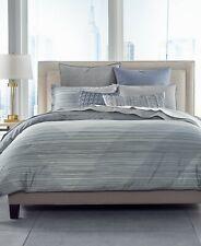 Hotel Collection King Comforter Diamond Stripe E94208