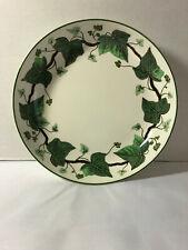 "Wedgwood Napoleon Ivy Round Vegetable Serving Bowl, 8 3/8"""