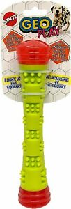 Ethical Geo Play Light & Sound Stick Dog Toy Large Color Varies  Free Shipping
