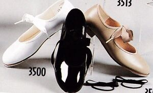 Wolff fording Tap shoes ch/LADIES sizes 3 COLORS Great price street shoe size