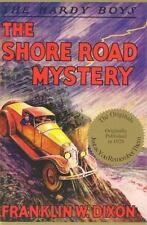 FREE SHIPPING! Hardy Boys The Shore Road Mystery (1997 APPLEWOOD 1st PRINT) NEW