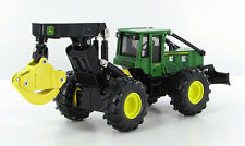 John Deere 748H Wheeled Log Skidder / 1:50 Scale By ERTL 45379