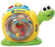 Vtech POP-A-BALL SWIRLY SNAIL Educational Preschool Young Child Toy BN